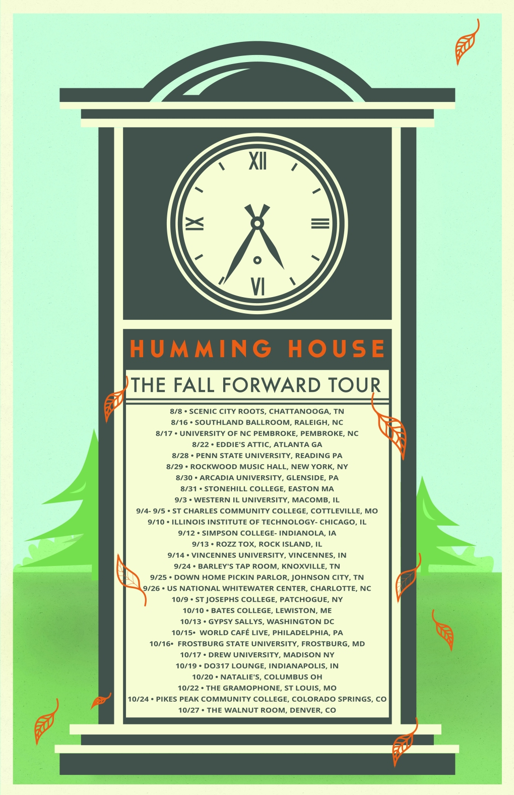 Fall Forward Flyer-1