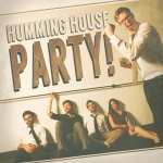 Humming House Party! - Cover Art