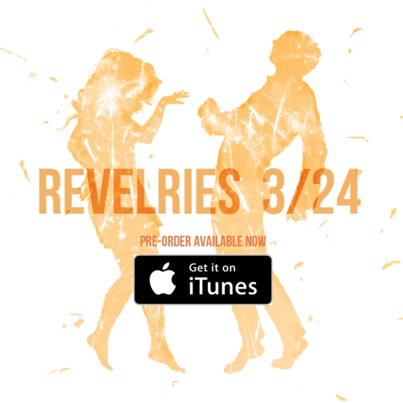 Revelries Pre-Lease iTunes Square