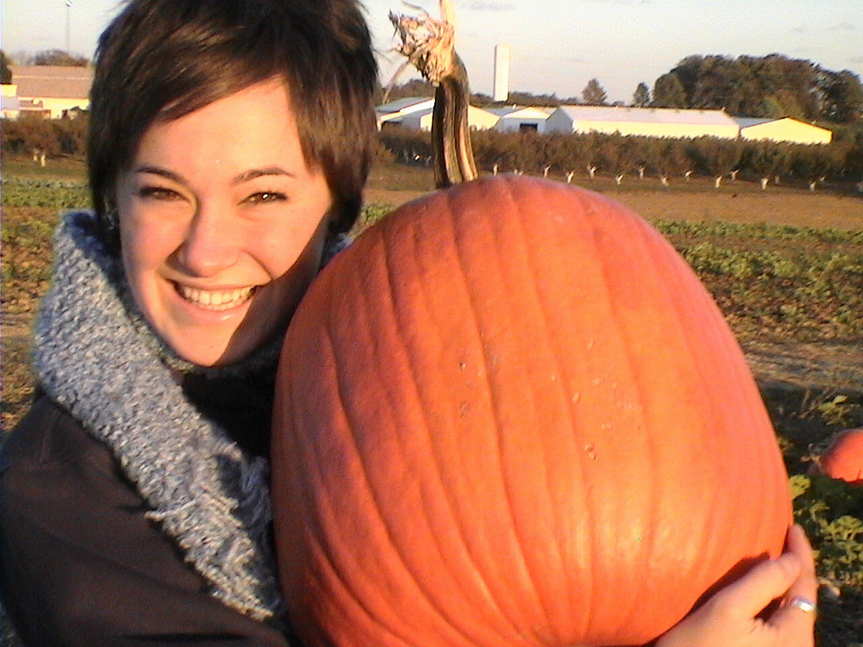 me-and-my-pumpkin