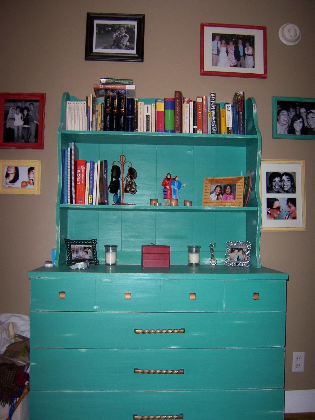 9-1 5 dresser