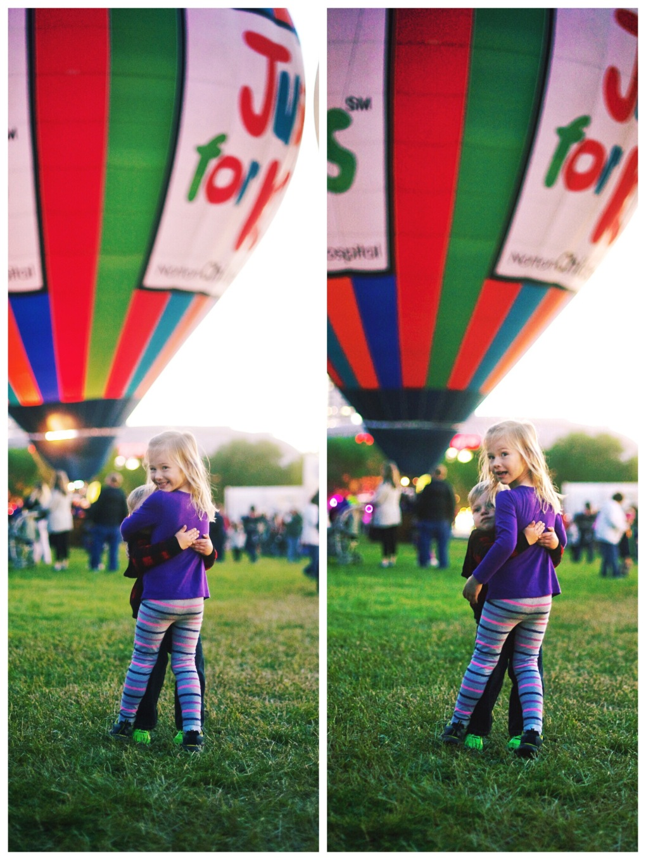 Kentucky Derby Festival Balloon Glimmer 2017 1