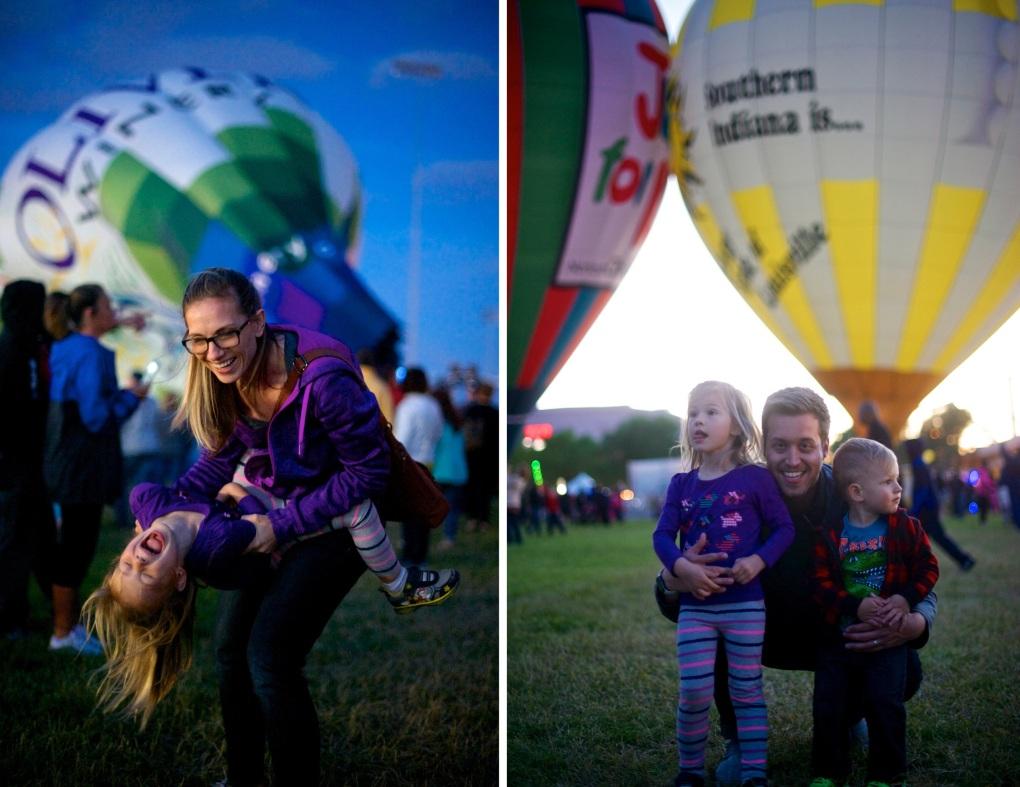 1 Louisville Balloon Glimmer Waterfront