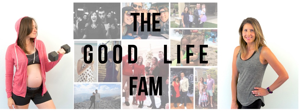 cover photo good life fam