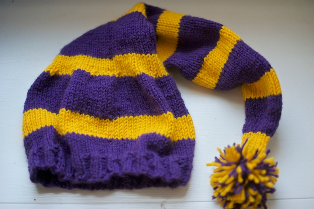 Louisville City FC Knit Hat