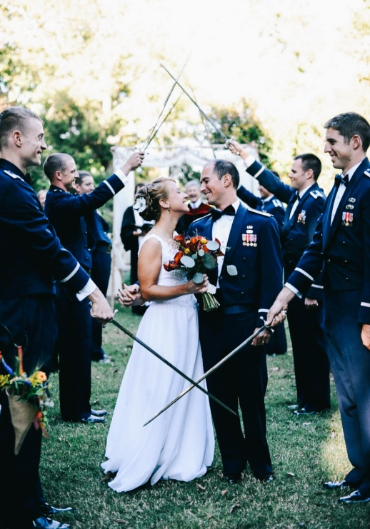 Meaghan and Paul Nashville Wedding
