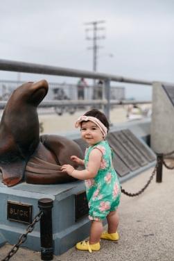 Seal Beach Family Vacation | losrodriguezlife.com