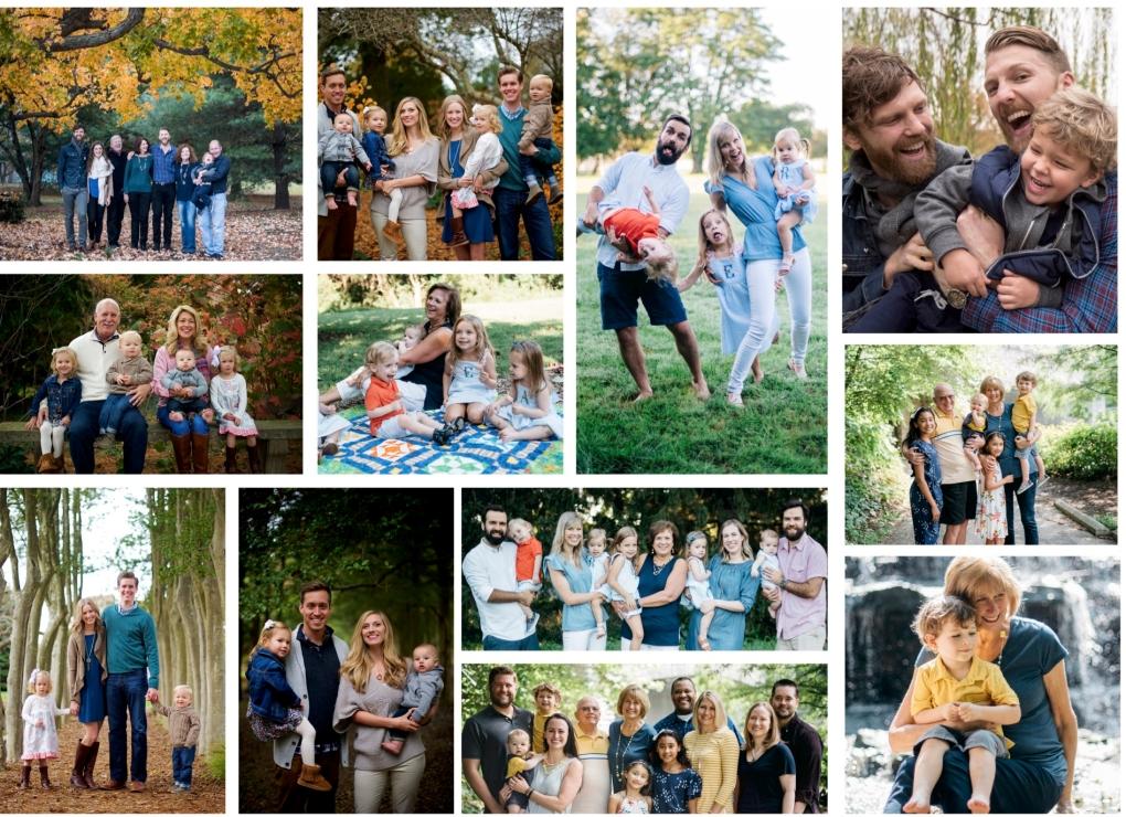 multi family promo